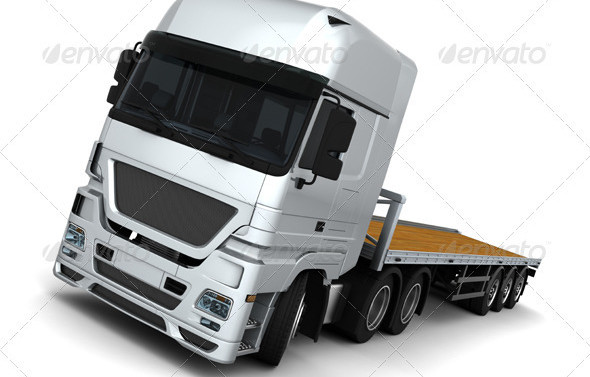 Truck Load Services